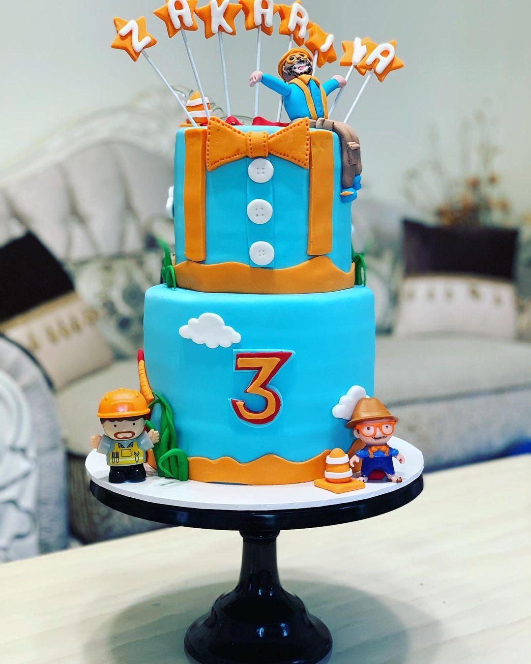 single tier birthday cakes mount druitt