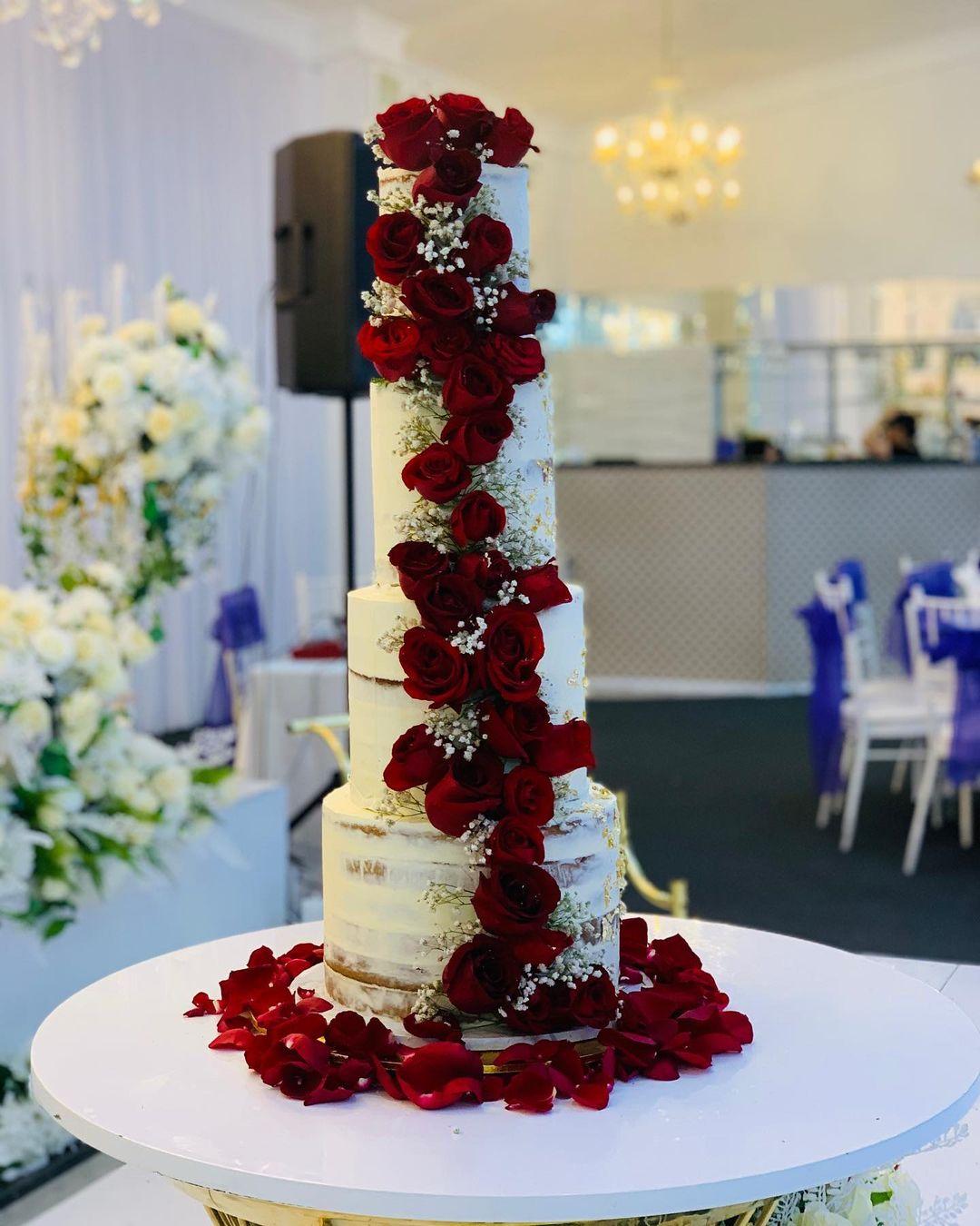 wedding cakes mount druitt