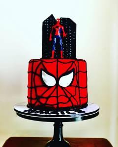 multi tier birthday cakes